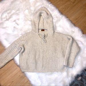 POL soft sweater